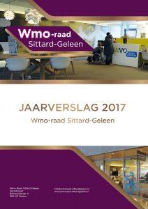 WMO jaarverslag 2017