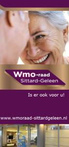 Flyer wmo-raad Sittard-Geleen
